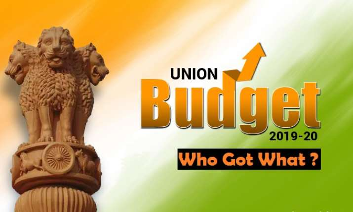 Union Budget 2019-20: Who got what?