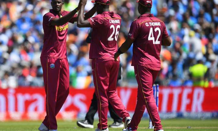 Sri Lanka vs West Indies, Live Cricket Score, 2019 World Cup