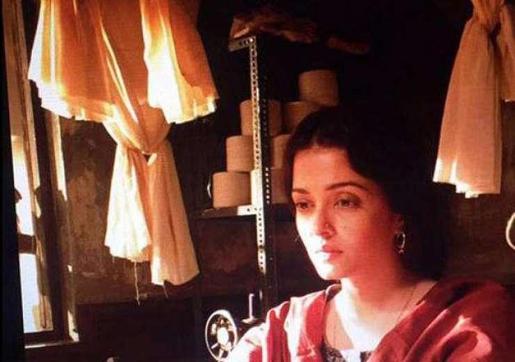 aishwarya rai look in sarabjit - India Tv