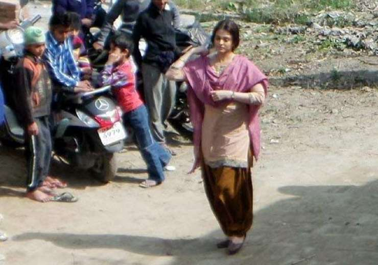 aishwarya rai in sarabjit - India Tv