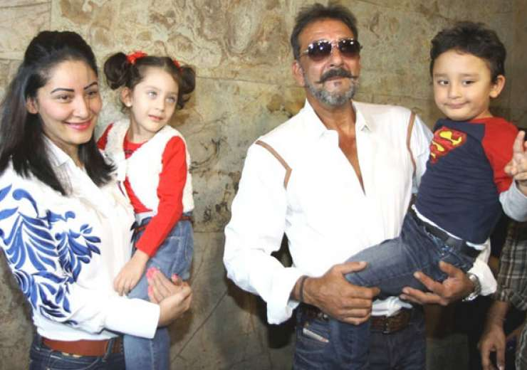 From jail's food to drug abuse, Sanjay Dutt tells all about