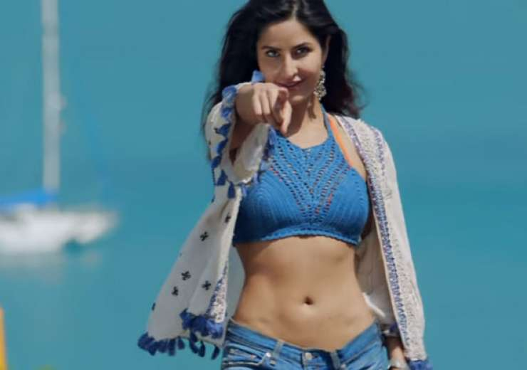 Katrina said she gave her everything to Baar Baar Dekho andn yet it did not work - India Tv