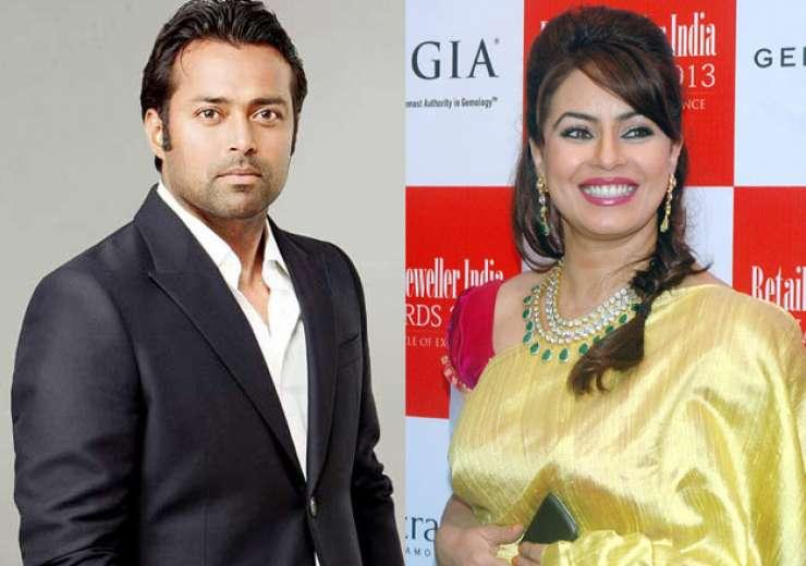 Leander Paes cheated on me, says Mahima Chaudhary - India Tv