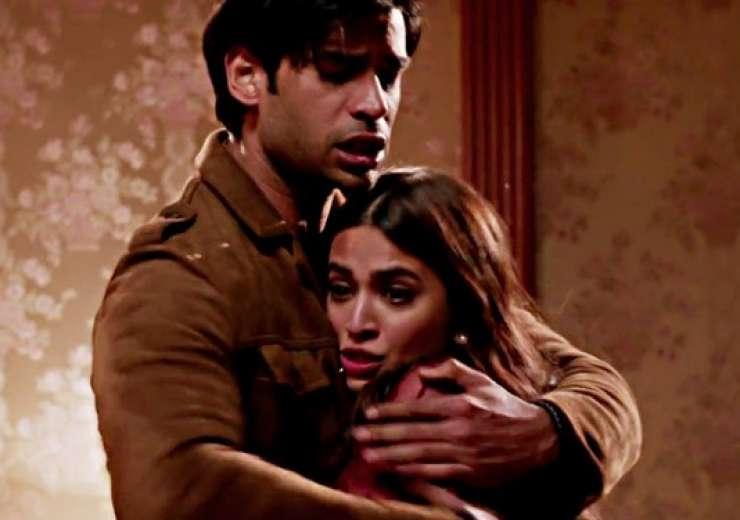 Gaurav Arora and Kriti Kharbanda play a married couple in the movie - India Tv