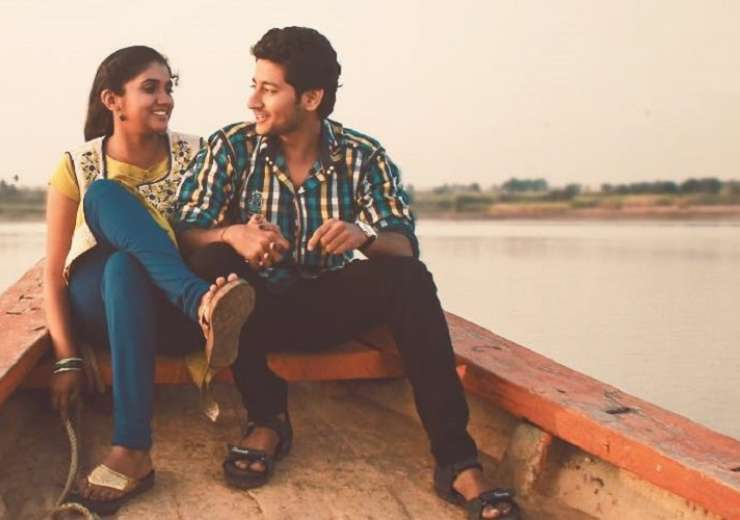 It showed the consequences of inter caste love story - India Tv
