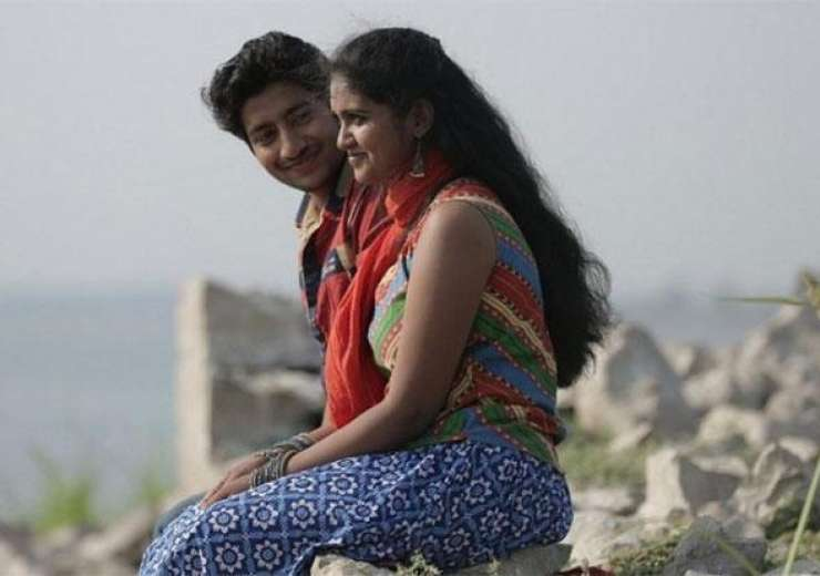 Sairat became one of the biggest hits of Marathi Cinema - India Tv