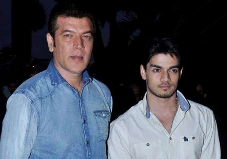Aditya Pancholi has said that the findings of UK lab may not be admissible - India Tv