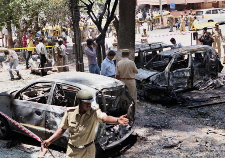 1998 Coimbatore bombings - India Tv