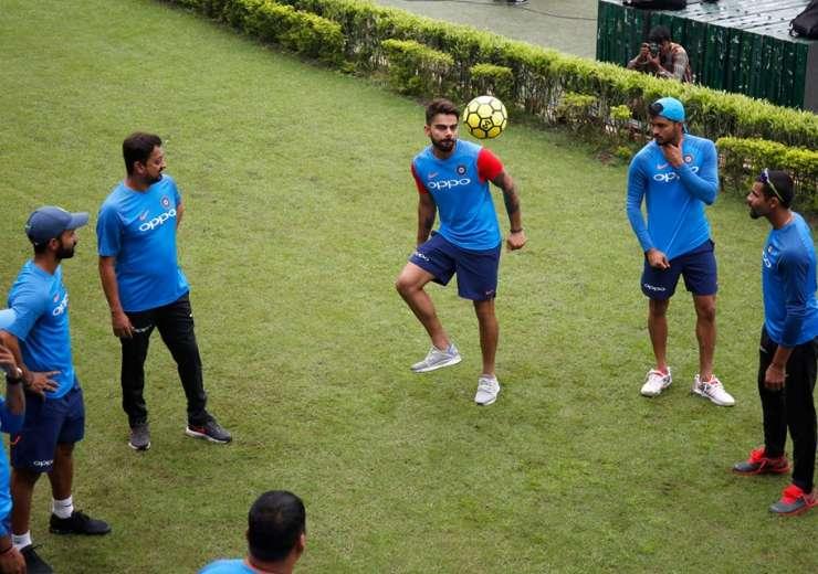 India vs Australia 2017 - India Tv