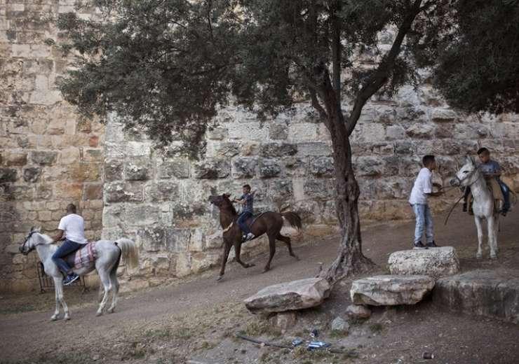 Jerusalem - India Tv