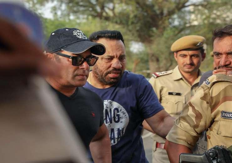 Salman Khan - India Tv