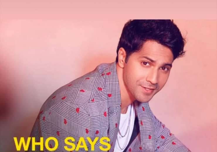Varun Dhawan's surprise for his fans - India Tv