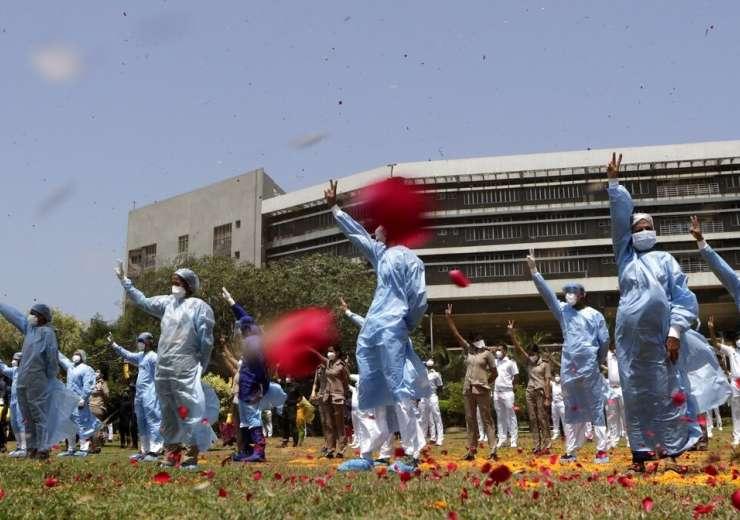 Coronavirus, lockdown, Mumbai, India - India Tv
