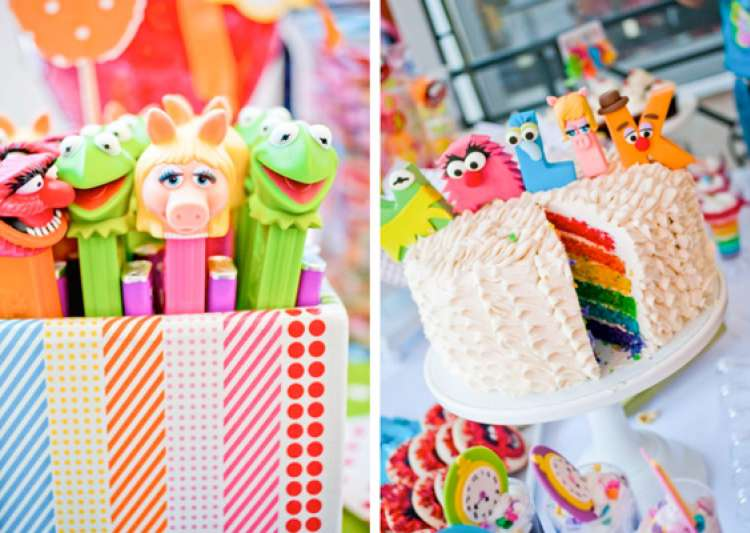 Themes for Children's Party-Tips