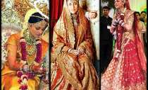 Aishwarya Rai Wedding Dress Latest News Photos And Videos India