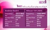 Murdochs Farsi1 News Channel Latest News, Photos and Videos