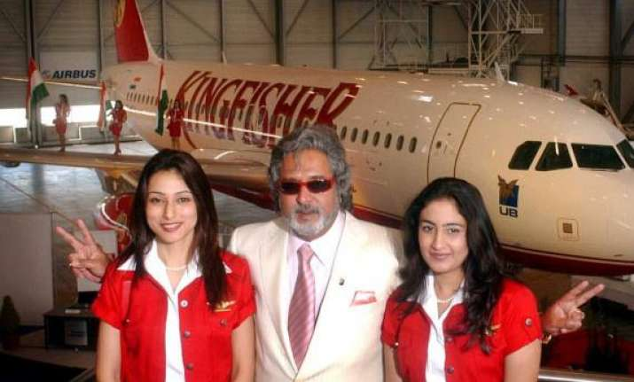 banks initiate process of declaring kingfisher airlines as