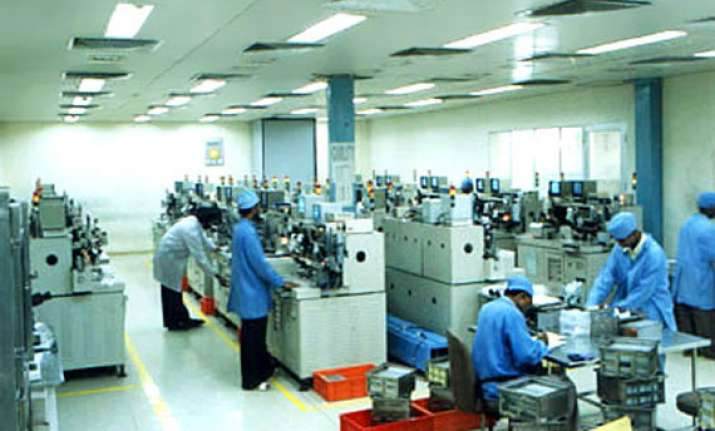 budget will spur investments in electronics industry