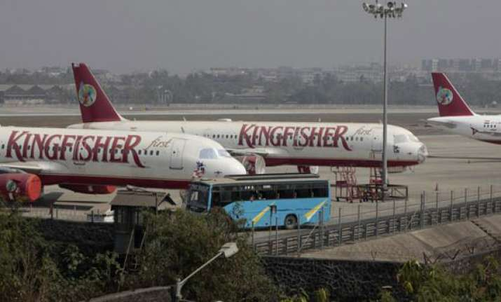 kingfisher financial results against accepted accounting