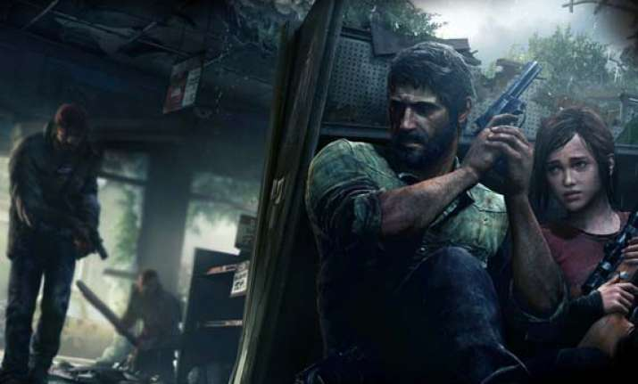 last of us wins big at game developers choice awards