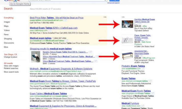 product listing ads google launches new ad format