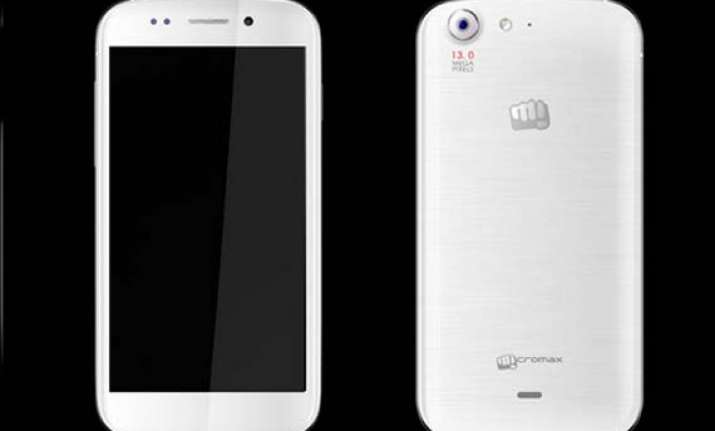 5 amazing features of micromax canvas 4