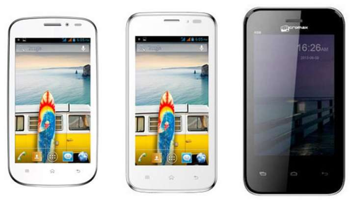 10 best micromax bolt mobile phones in india