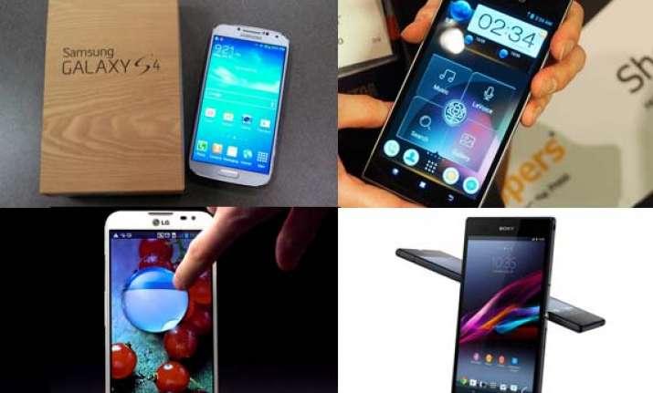 5 best full hd display smartphones in india
