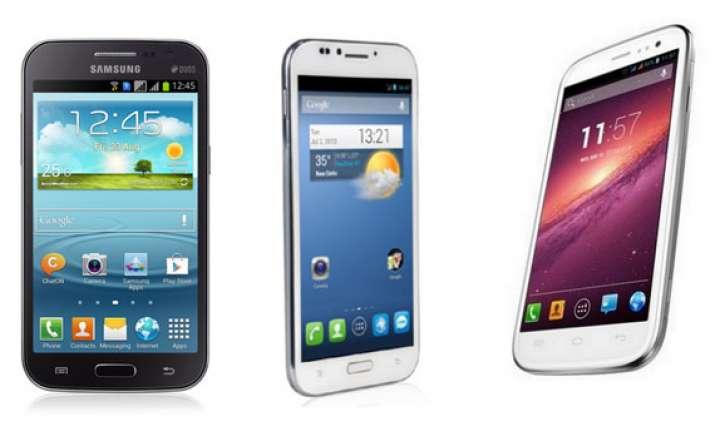 andiord mobile