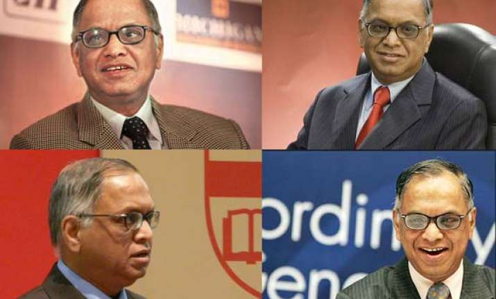 10 best quotes from narayana murthy that will change your
