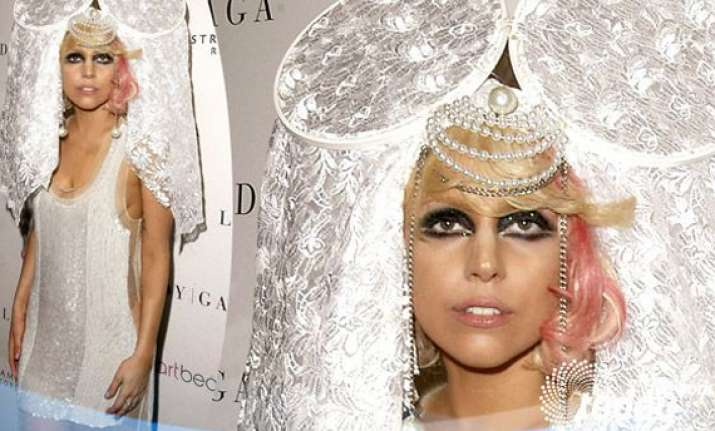 10 business lessons from lady gaga