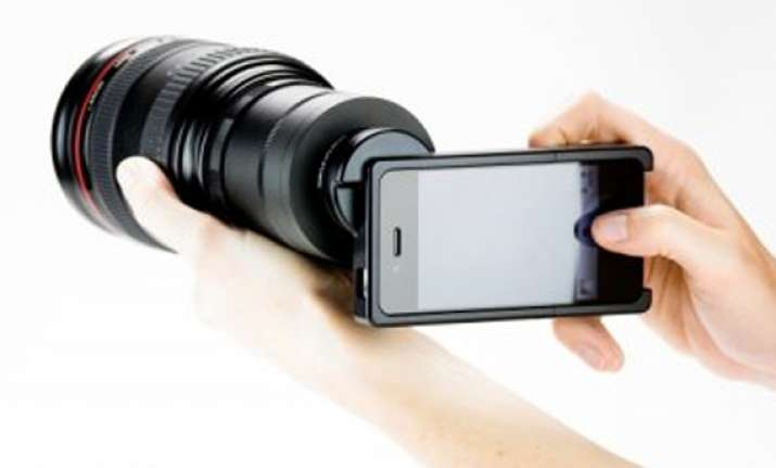 9 gadgets to take your iphone photography skills to the