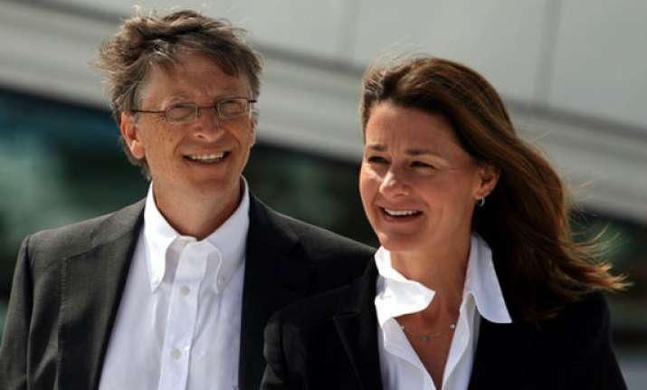 15 powerful couples who rule the technology world