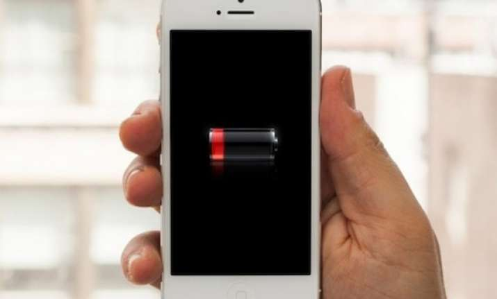 how to make your iphone battery last