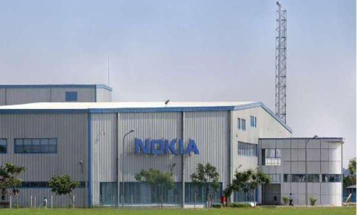 700 trainees opt for vrs at nokia chennai plant