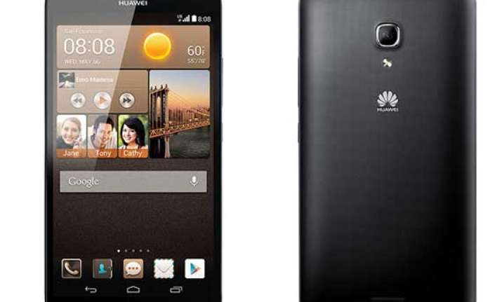 a review huawei ascend mate 2 4g