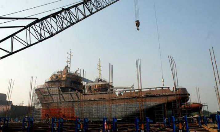 abg shipyard s corporate debt restructuring fails to take