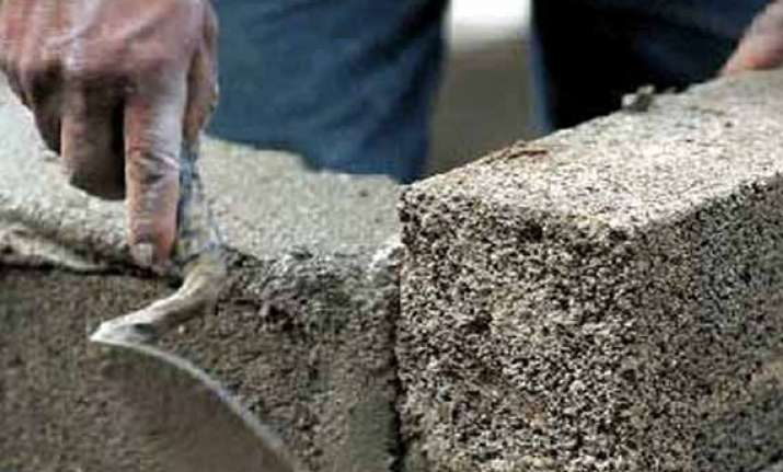 acc likely to buy jaypee s stake in two cement jvs with