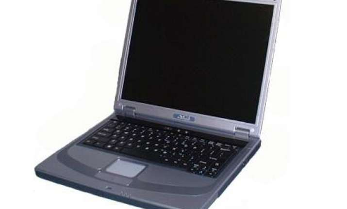 aci india unveils low cost laptops at rs 4 999