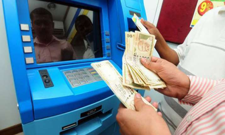 atms soon to fork out cash without bank account too