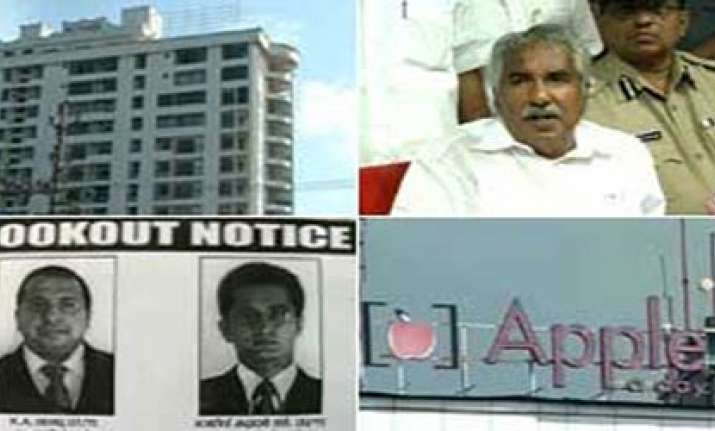 absconding promoters of kochi real estate firm surrender