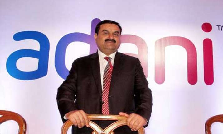 adani enterprises expects work on australian coal project