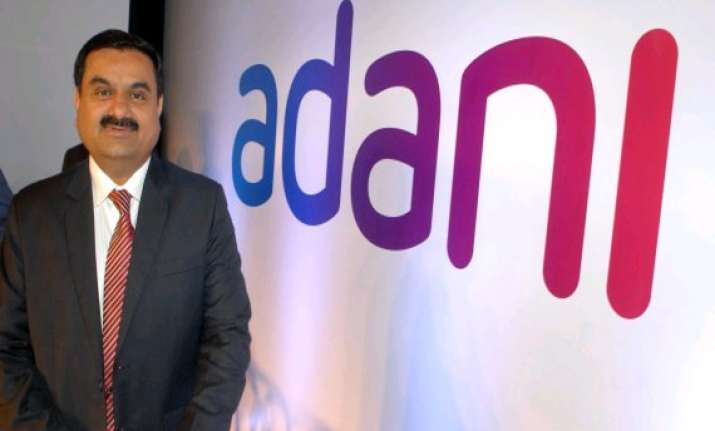 adani group gets rs 5 500 cr tax notice