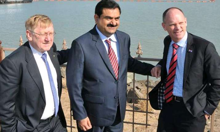 adani s 15.46 bn coal development project in australia gets
