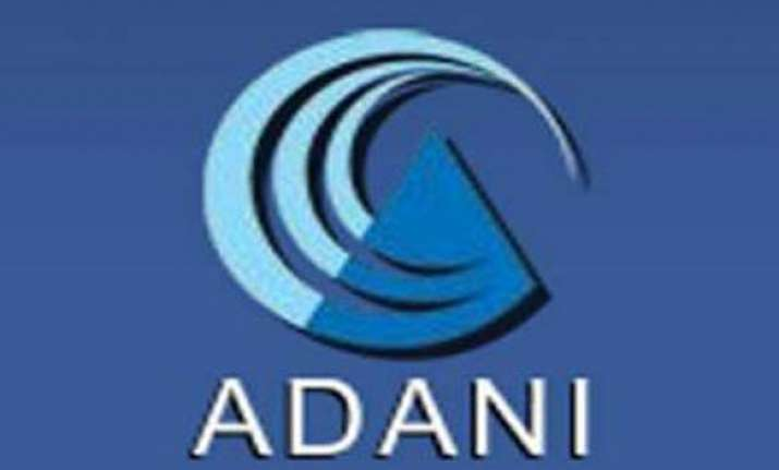 adani eyes 32 pc share in power sector by 2020