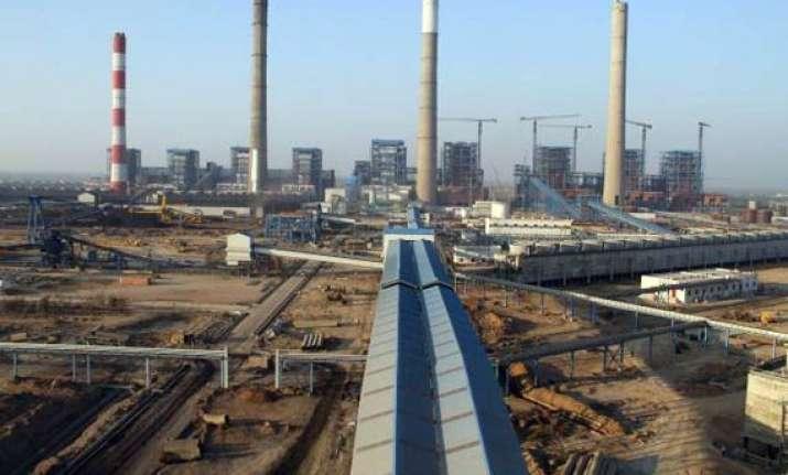 adani power synchronises second unit of 660 mw at mundra