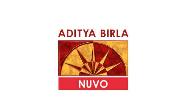 aditya birla nuvo to invest rs 350 cr in financial services