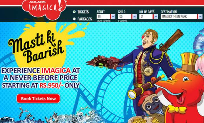 adlabs imagica to open water park hotel this year