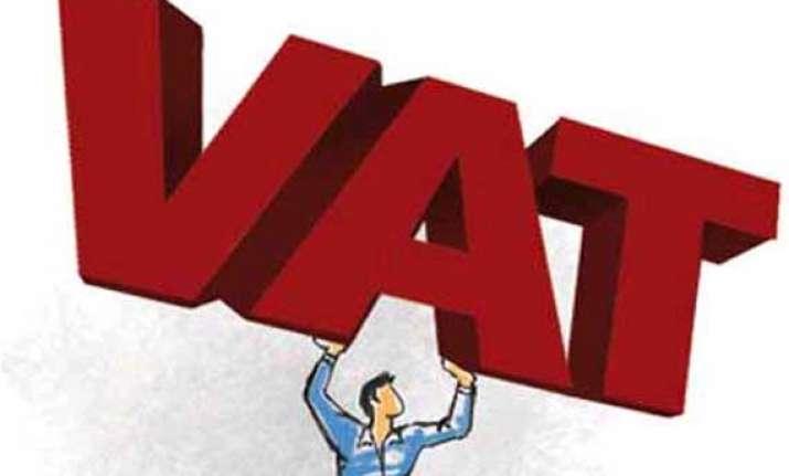 advance tax on stock withdrawn in punjab