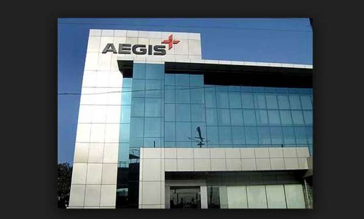 aegis to create over 5 000 jobs in us